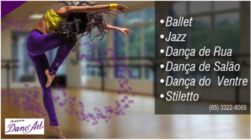 Dançart
