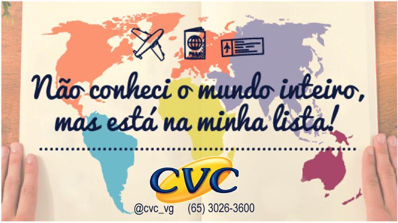 CVC Várzea Grande