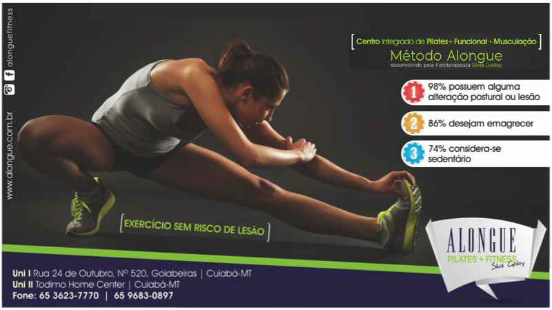 Alongue Fitness